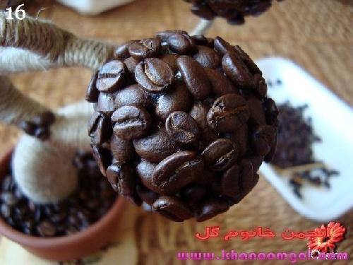 دانلود پاورپوینت درخت قهوه